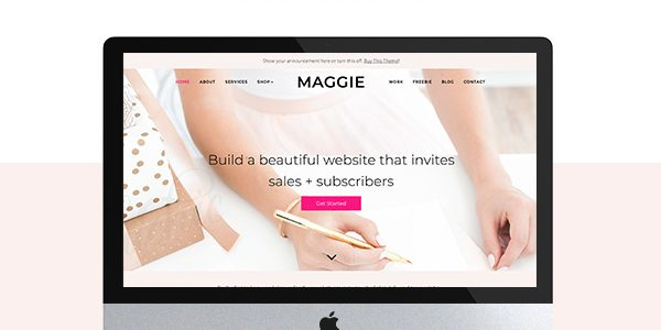 Bluchic: Why My Website Rocks
