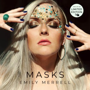 MASKS CD (LIMITED EDITION)