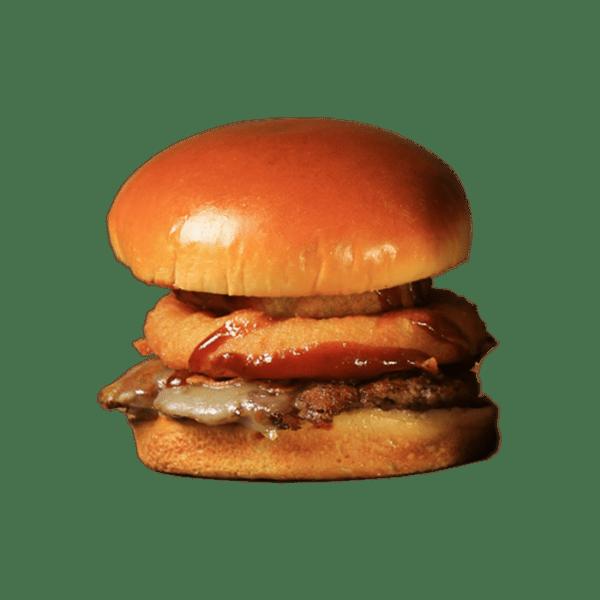 Bacon Jack Burger