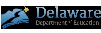 Delaware Department of Education Logo