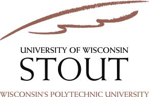 University of Wisconsin - Stout Logo
