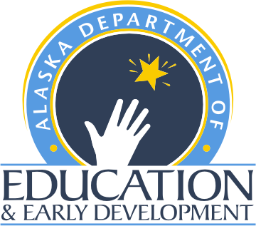 Alaska Department of Education and Early Development Seal