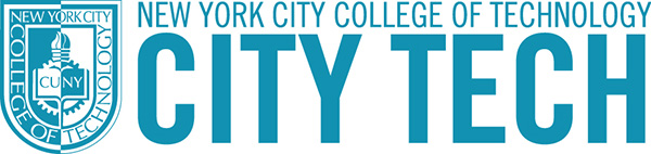 New York City College of Technology - City Tech Logo