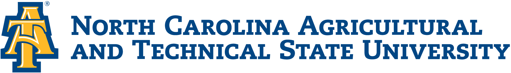 North Carolina Agricultural and Technical State University Logo