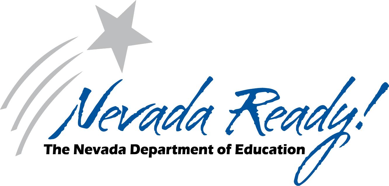 Nevada Department of Education Logo