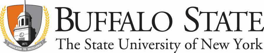 Buffalo State - The State University of New York Logo