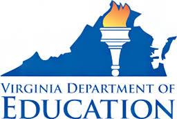 Virginia Department of Education Logo