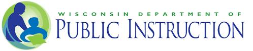 Wisconsin Department of Public Instruction Logo