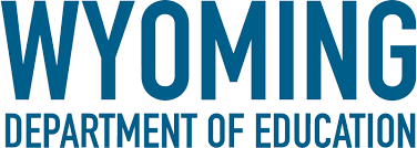 Wyoming Department of Education Logo