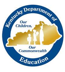 Kentucky Department of Education Logo