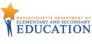 Massachusetts Department of Education Logo