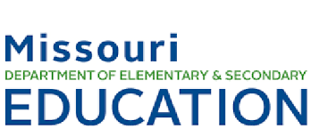 Missouri department of education Logo