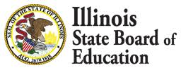 Illinois State Board of Education Seal