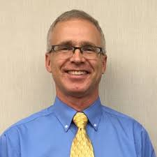 Technology and Engineering Teacher Educator of the Year - Dr. Scott A. Warner