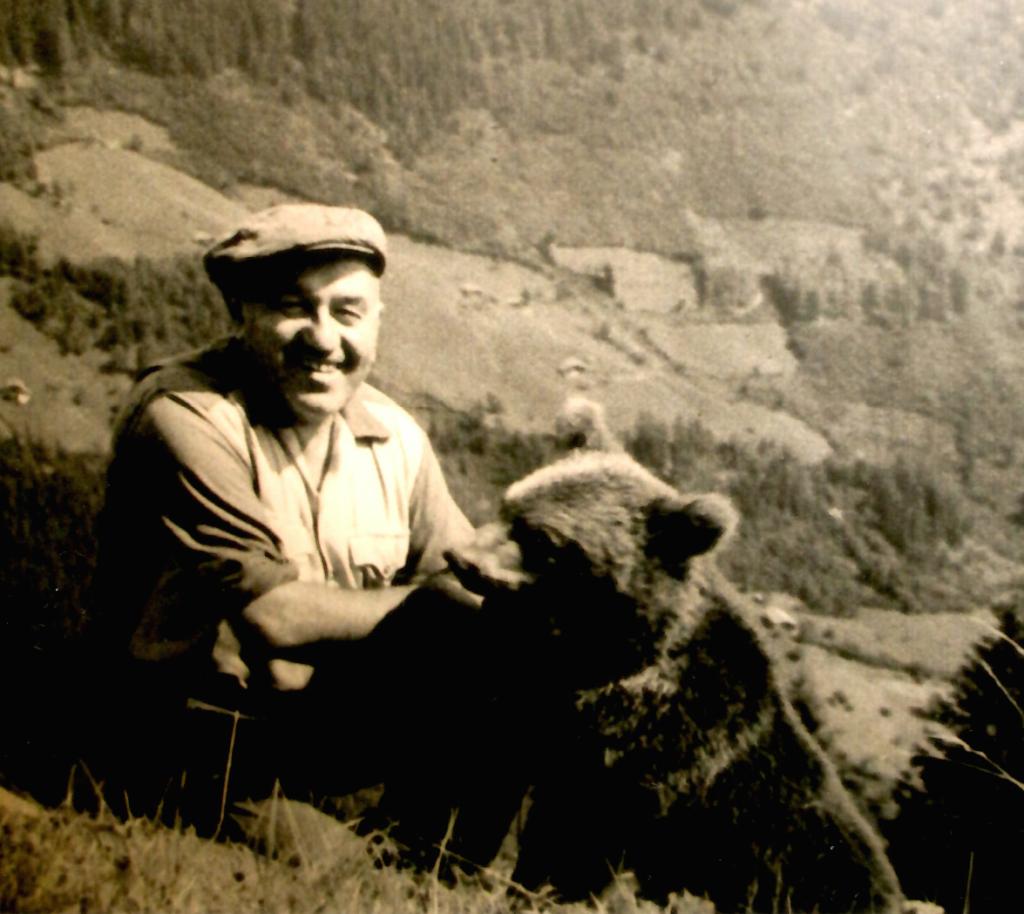 Cavria Giampiero ambrosi