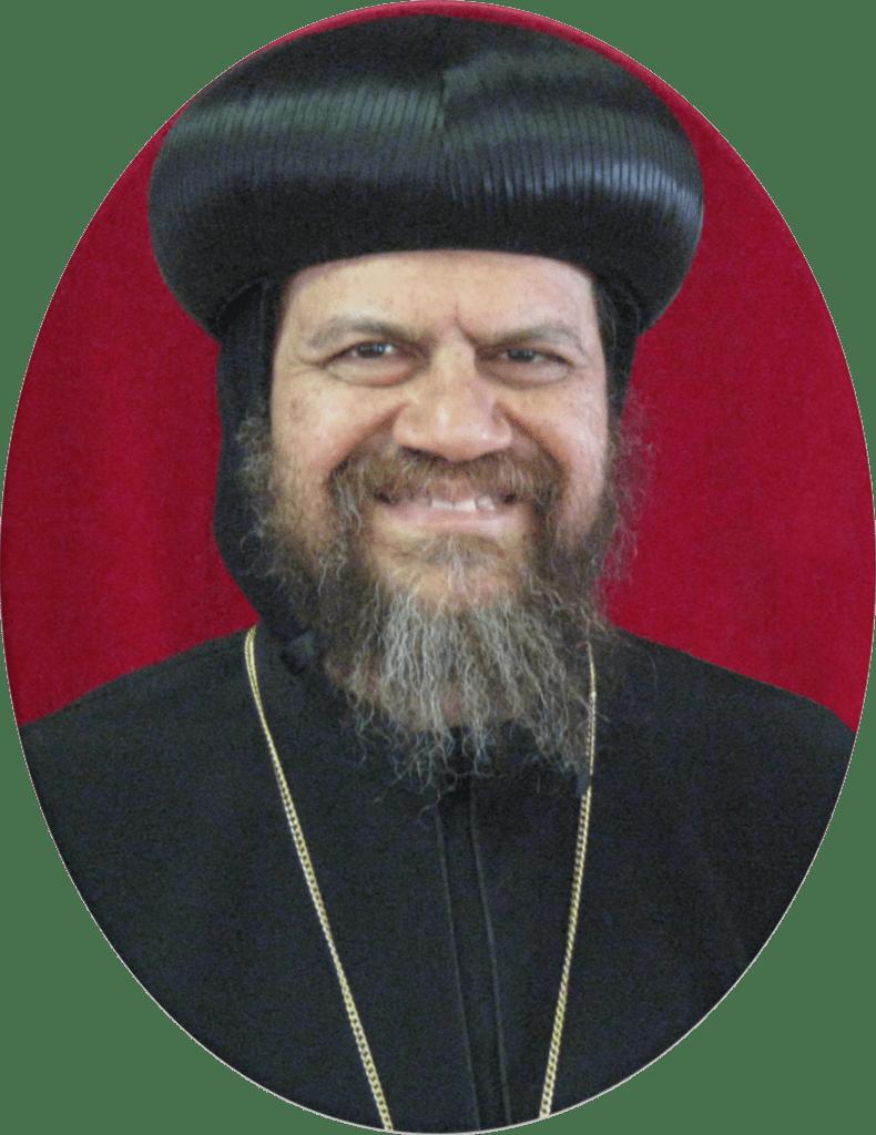 H. G. Bishop Serapion