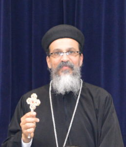 Father Michael Ibrahim
