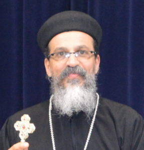 Fr. Michael Ibrahim