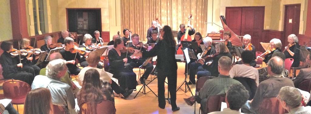 Berkeley-Baroque-Strings