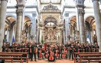 Davis Senior High School Baroque Ensemble. Photo by Stephanie Yang_web200