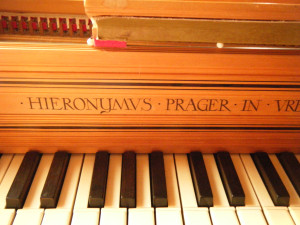 Prager-Grimaldi-keys