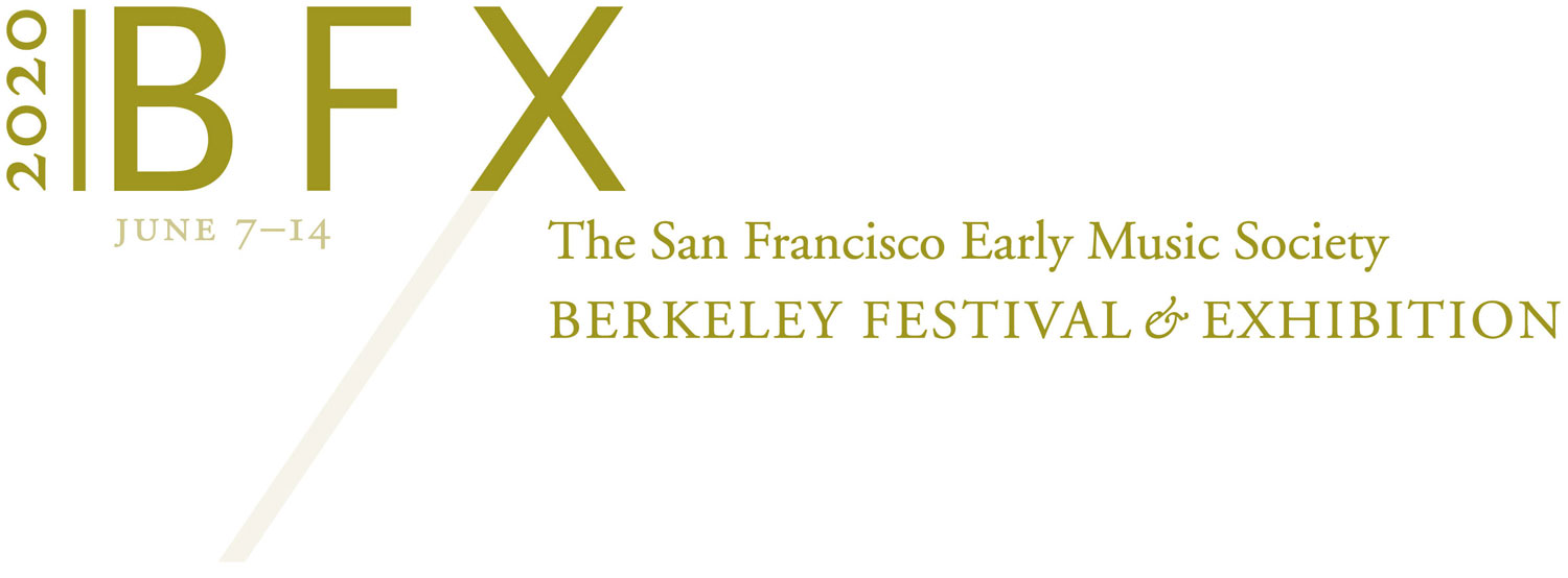 Berkeley Festival & Exhibition