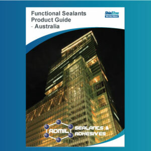 functional structural sealants
