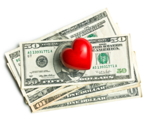 Love and Money – Activities to Spark Intimate Financial Conversations eBook