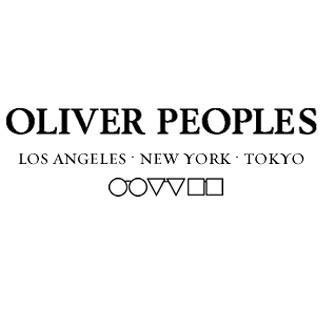 Oliver Peoples Eyeglasses Frames