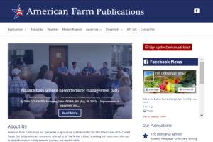 American Farm Publications
