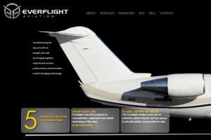Everflight Website