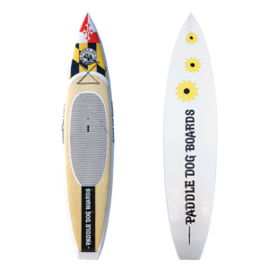 Paddle Dog Boards Stand Up Paddle Board