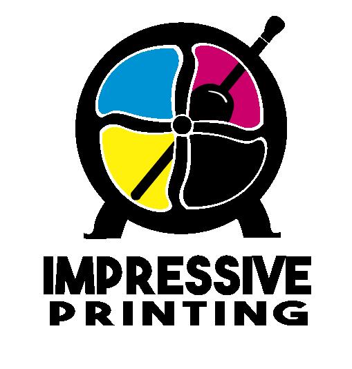 Impressive Printing logo