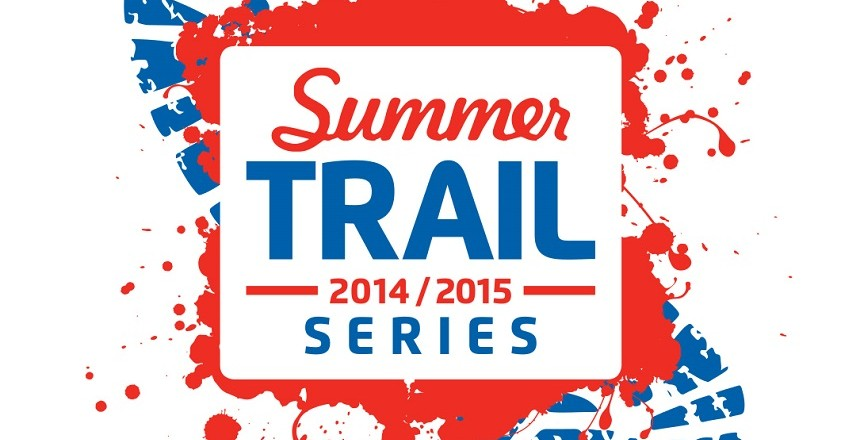 Summer Trail Series Race 3: O'Halloran Hill