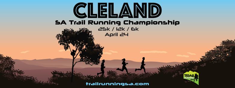 Cleland SA Trail Running Championship