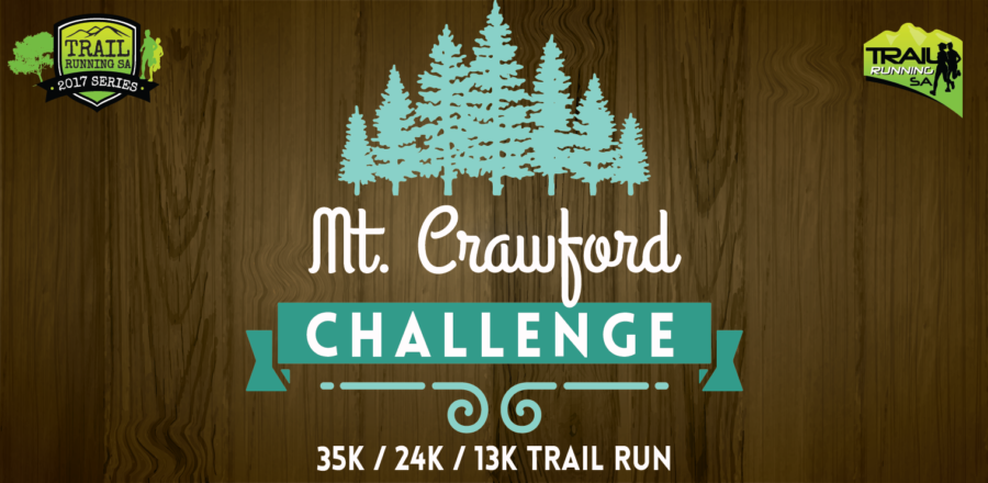 The Mt. Crawford Challenge