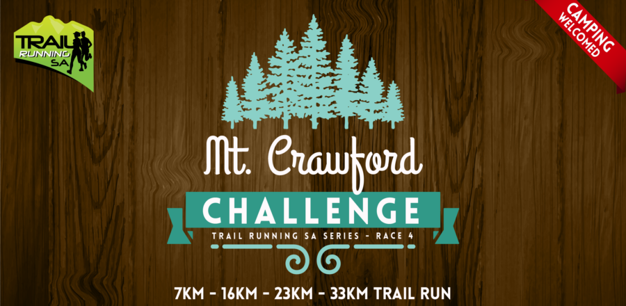 The Mt. Crawford Challenge