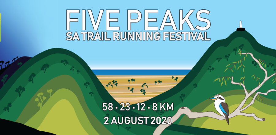Five Peaks SA Trail Running Festival – CANCELLED