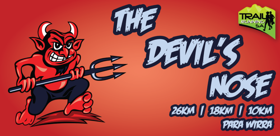 The Devil's Nose 2021