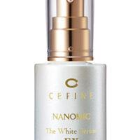 Cefine NANOMIC The White Serum EX