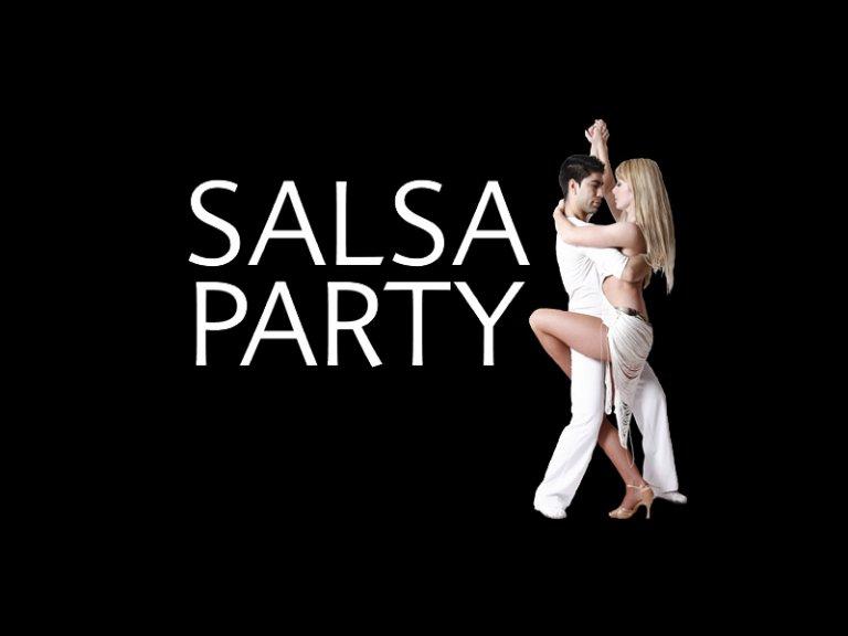 Latin Night with Grupo Sabrosura