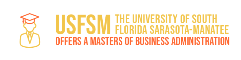 USFSM the University of South Florida Sarasota-Manatee offers a masters of business administration