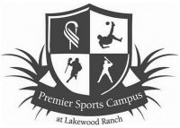 Premier Sports Campus at Lakewood Ranch logo crest