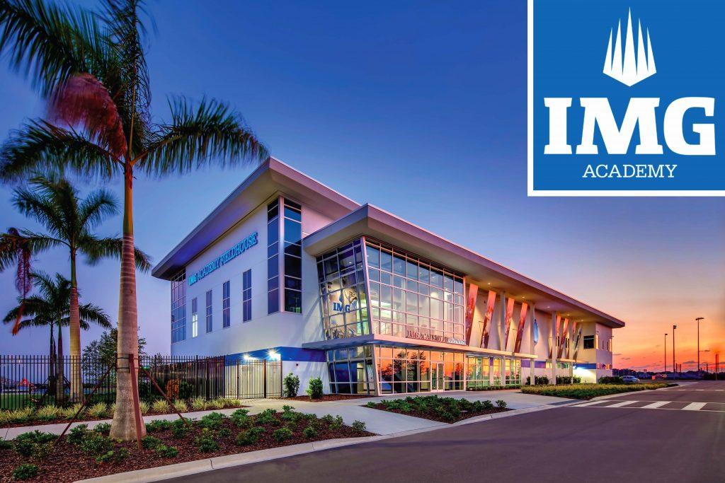 IMG academy Bradenton Area Florida