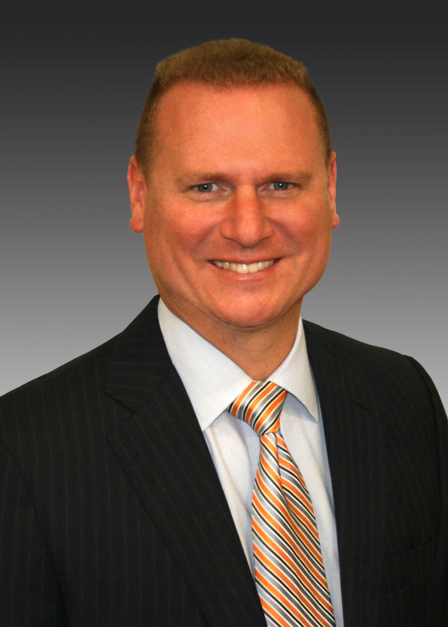 Brian Volner
