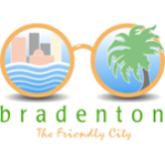 City of Bradenton logo