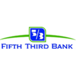 Fifth Third Bank logo