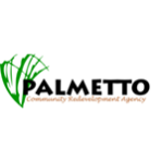 Palmetto CRA logo