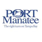 Port Manatee logo