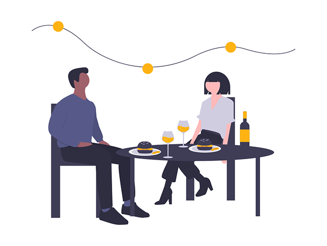 Invite Perfect Partner Solutions to Your Next Event